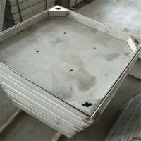 耀恒 不锈钢隐形井盖 污水电力井盖 不锈钢窨井盖 品质保证