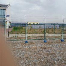 公路护栏 隔离网厂家 生产车间隔离网