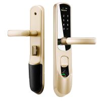 供应ESP8266-S1方案 电子锁 指纹密码锁微信端解决方案