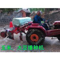 苞米播种机 东北黑土地常用玉米播种机润众