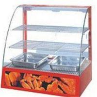 宜春带水箱保温展示柜三层食品保温柜 带水箱保温展示柜三层食品保温柜放心省心
