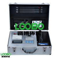 青岛路博专供图纸检测所--LB-TR-Q10 土壤肥料养分速测仪