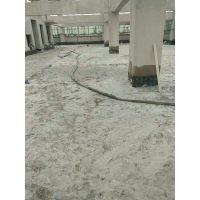 重庆屋面保温找坡水泥发泡保温层现场施工
