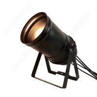 鸿铭威舞台灯光厂家直销,新款200W调焦面光灯
