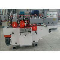 厂家专业生产多轴四面刨刨锯机左右锯 双横锯 量大优惠