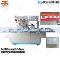 Cellophane Cigarette Box Overwrapping Machine|Bubble Gum Over Wrapping Equipment