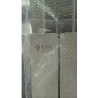 十大高压铸铝散热器品牌 意斯暖高压铸铝散热器厂家批发