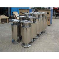 高强度304全不锈钢内磁水处理器 空调/冷却水系统循环除垢防垢
