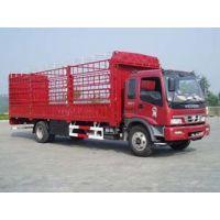 天津到深圳物流运输4米2高栏及箱式货车出租