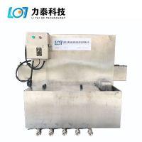 锻造氧化皮去除机 高压清洗机去氧化皮方法 专业定制去氧化皮设备