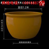 景德镇产陶瓷洗浴大缸 泡澡缸一1米1.2米 温泉浴场专用极乐汤定制