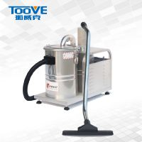湖南切割机机床打磨配套使用固定式工业吸尘器