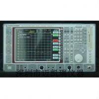 FSEA20频谱仪-FSEA20
