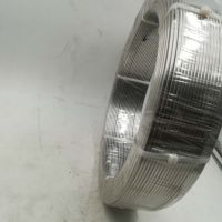 北京金威 ER308L(-196℃)/JWF601A 不锈钢埋弧焊丝与焊剂 焊接材料