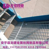 格栅板厂家 热镀锌钢盖板 钢格板图片
