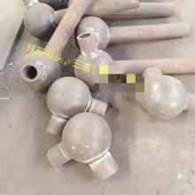 复合陶瓷耐磨管道生产工艺耐腐蚀耐磨