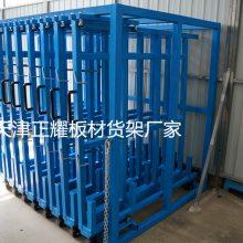 新型抽屉式板材货架交付使用