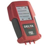 手持式烟气分析仪 DELTA65S 德国MRU