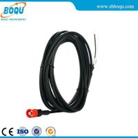 PH传感器接插件 高温PH玻璃电极线缆组件 溶氧电极线缆 PH探头线