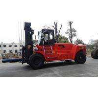 华南重工带串杆30吨叉车国内30吨叉车生产商比较合力30吨叉车价格30吨重型叉车产品系列