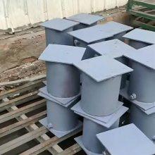 滑动球型钢支座 沅陵县 网架抗震钢支座 陆韵 提供技术指导