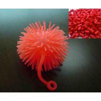 天一塑胶供应 男性情趣用品专用TPE-1015水晶颗粒 阳具塑胶料