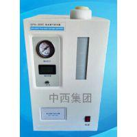 中西氢气发生器 型号:HQ29/QPH-300C库号:M211536