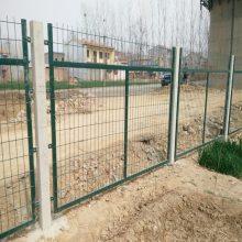 隔离铁路防护栅栏 网片刺丝滚网 阳江镀锌铁丝网实力生产厂家