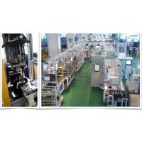 天津廊坊唐山 SHTS自动化检测设备定制,非标生产线,非标设备(FESTO气缸)