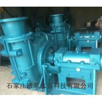 厂家直销耐磨ZJ系列渣浆泵150ZJ-I-A48