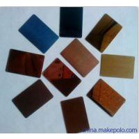 佛山不锈钢厂家 供应镜面古铜不锈钢板 定做 201 304彩色板