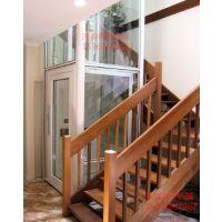无锡观光自动折叠门家用电梯の安全联锁装置=2/3/4层别墅电梯