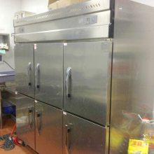 广州厨房制冷设备立式冷冻柜哪家价格优惠