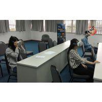 "VR禁毒体验软件是如何""禁毒""的?"