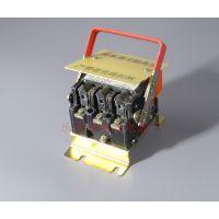HG1-63/3F熔断器式隔离器|超骏电器HG1F-63/3隔离器批发