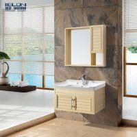 清远厂家直销太空铝浴室柜,卫生间洗手盆,整体卫浴。