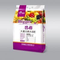 膨果增产的高钾肥来了 高钾高钙水溶肥