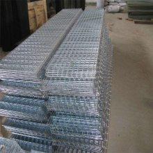 建筑焊接网片 厂区围墙栅栏 地热网大量现货