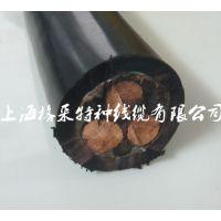3X150抗拉门式起重机电缆上海格采GCKABEL耐磨门式起重机卷筒电缆