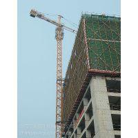 遵义汇友QTZ5612塔吊钢材Q345B屈服强度大购机立减万元