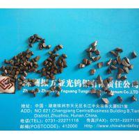 YG耐磨硬质合金颗粒 破碎粒 碳化钨颗粒 湖南株洲振方
