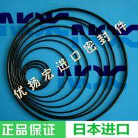 日本进口NOKO型圈密封圈P770 ID769.50*8.40-氟硅橡胶O型圈