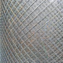 安平钢板网厂 钢板网护栏网直销 矿用菱形网