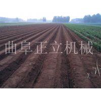 手扶式农用大葱开沟培土机 黄姜培土机 开沟机厂家直销