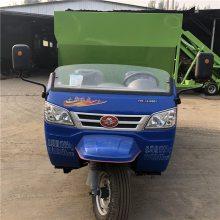 从事运输饲料作业 自动化撒料车 润华高端配置投喂车