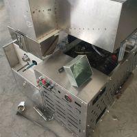 江米棍食品膨化机 五谷杂粮核桃酥膨化机 四缸空心棒