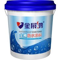 广东招商加盟要找什么品牌厂家直销钢化防水涂料金展鸿水漆优质乳胶漆