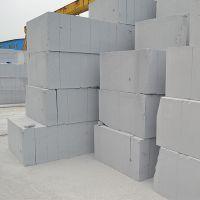 轻质砖批发 120mm 加气混凝土砖块