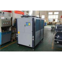 上海风冷式冷水机,上海箱式冷水机