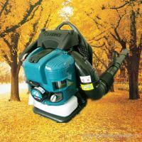 大功率树叶吹吸机视频 路面树叶清理机 背负式路面吹风机